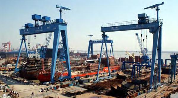 CLOAD Commissioning for One 4900DWT Asphalt Carrier