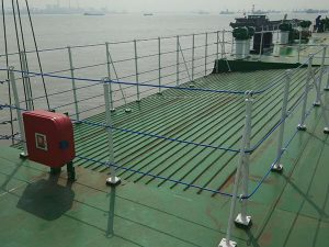 CLOAD commissioning for 130M MULTI PURPOSE OFFSHORE CARRIER 1 300x225