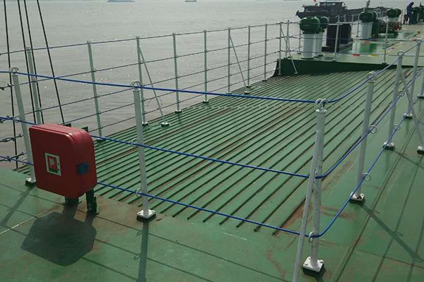 CLOAD commissioning for 130M MULTI PURPOSE OFFSHORE CARRIER 1 600x400
