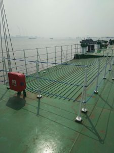 CLOAD commissioning for 130M MULTI PURPOSE OFFSHORE CARRIER 225x300
