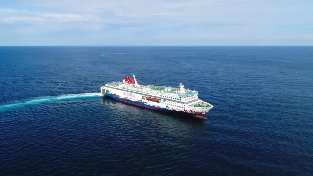 CLOAD COMMISSIONING FOR M/V NEW GRAND PEACE